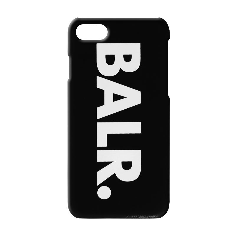 BALR. Classic Brand iPhone 8