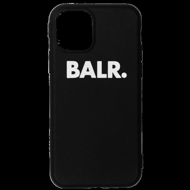 BALR. Silicone iPhone 11 Pro Max Case