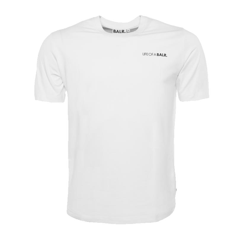Big Brand T-Shirt White