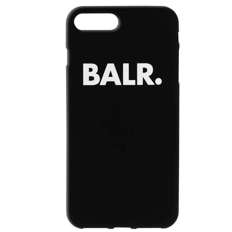 BALR. Silicone iPhone 8+ Case