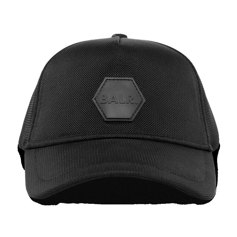 Classic Nylon Cap Badge