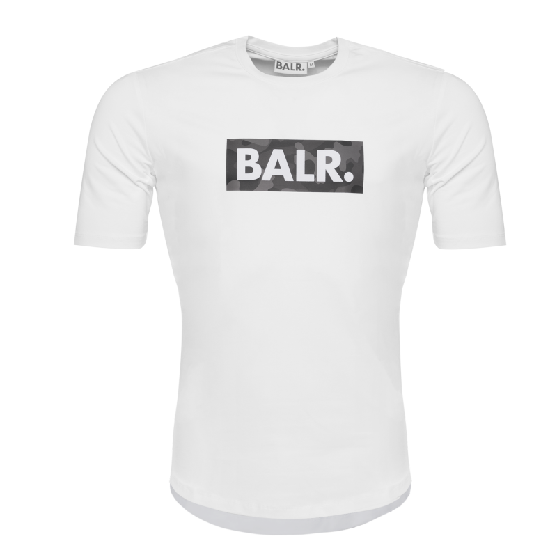 Discount Codes Really Cheap Sale Buy Club Women Shirt Grey BALR. Discount Limited Edition Sale Brand New Unisex r4aFzcdFBn