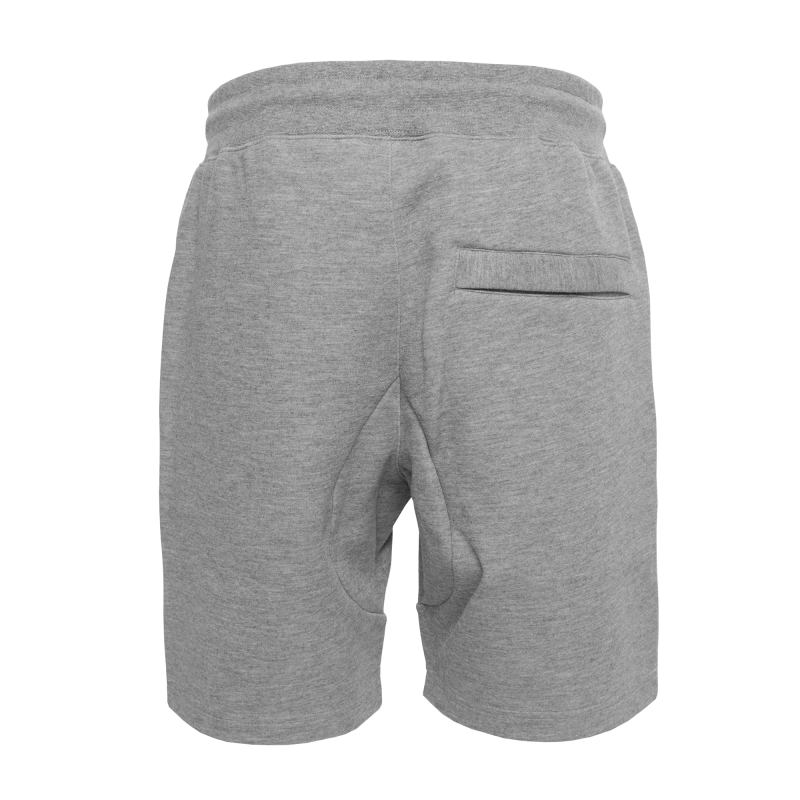 BALR. Q-Series Sweat Shorts Renewed Grey Back