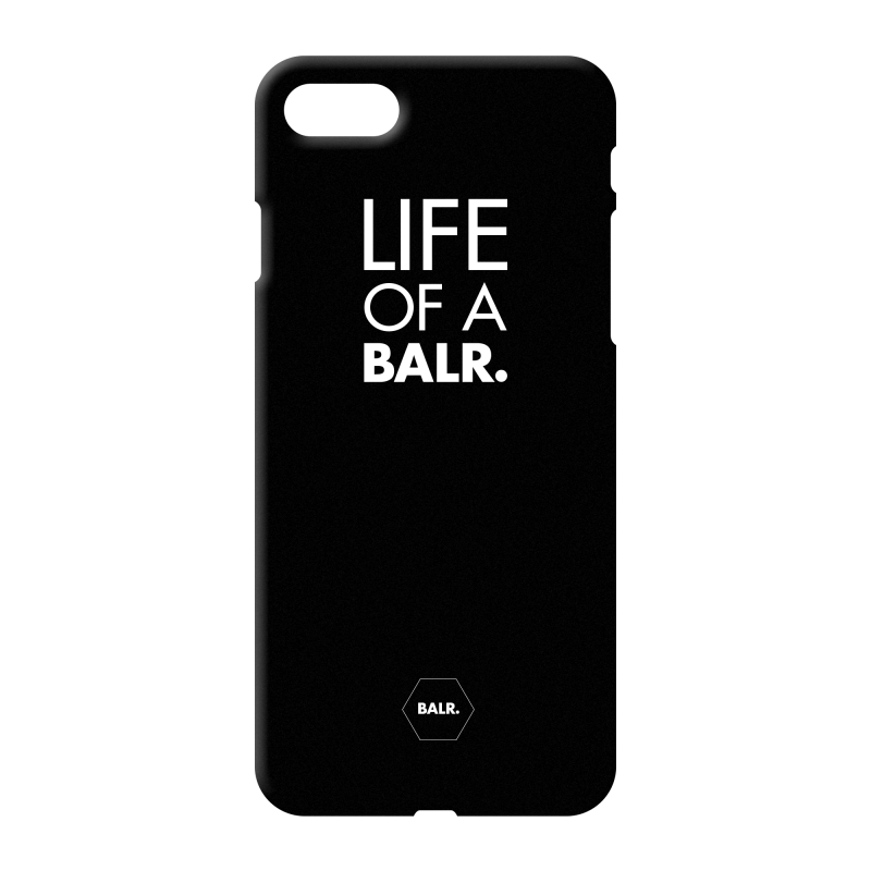 iPhone 7 Life Of A BALR. Case
