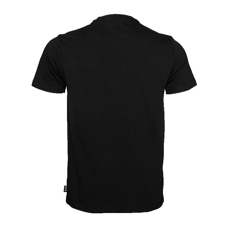 Taped Shirt Back