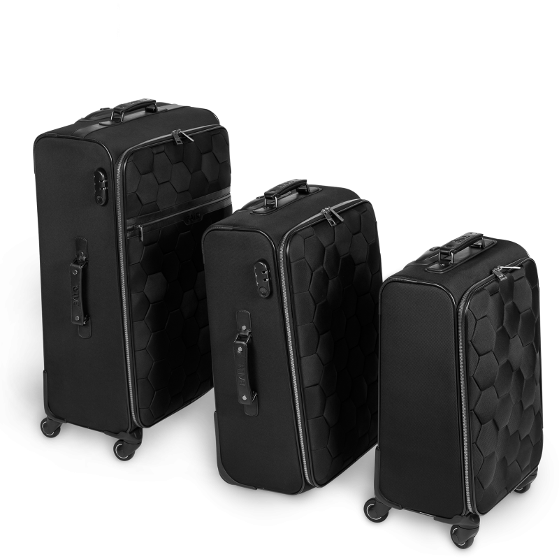 Ultimate Travel Set XL Front