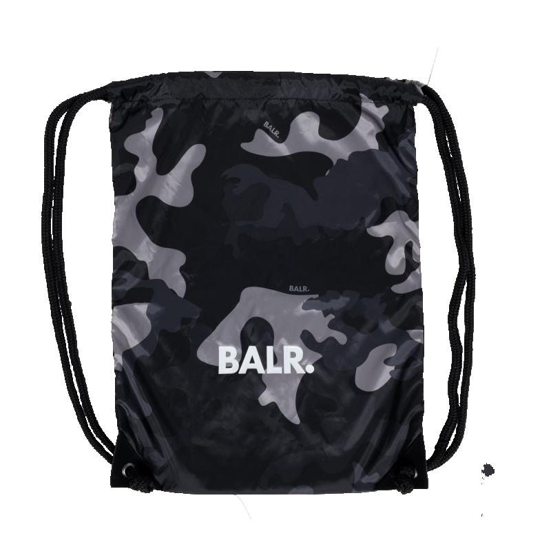 Camo Gym Bag