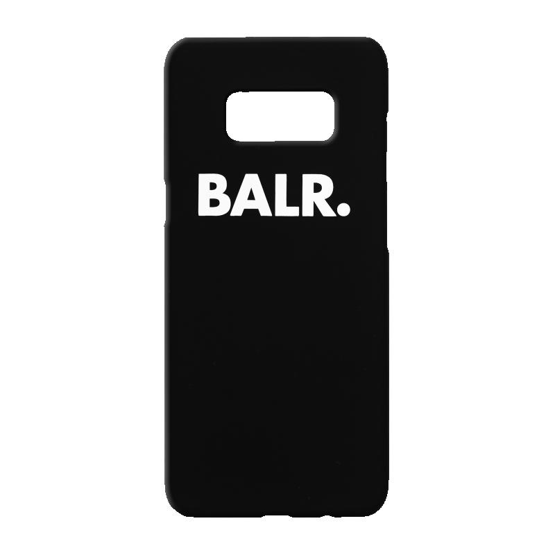 Signature BALR. Samsung S8+ Case