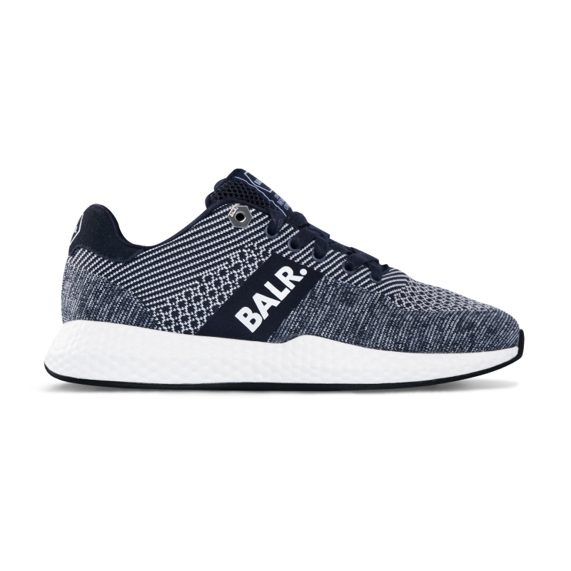 Fast Break Sneakers Navy