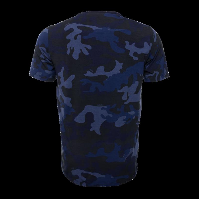 Camo Brand T-shirt