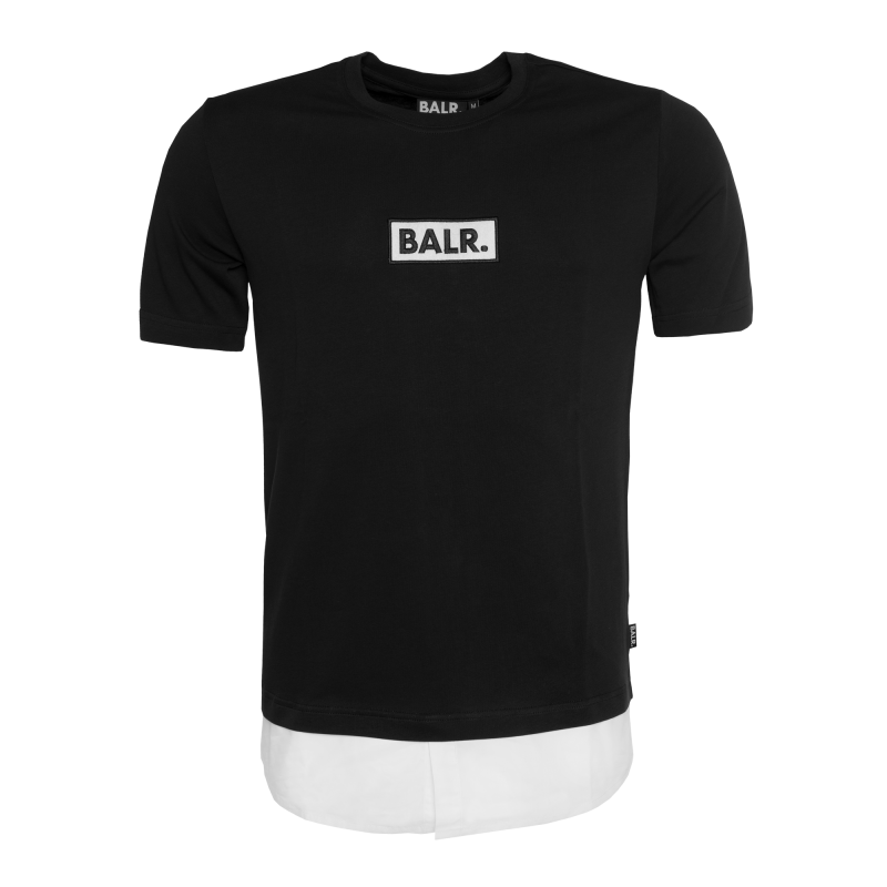 Formal T-Shirt Black