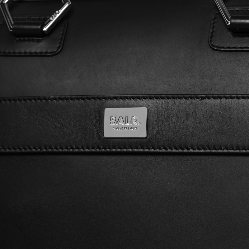 BALR. Leather Men's Bag Logodetail