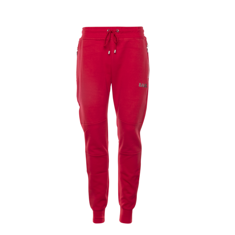 BALR. (BALR.)RED Q-Series Sweatpants Red Front