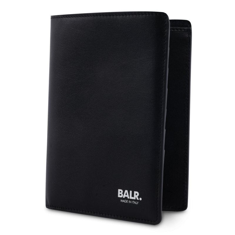 Leather Passport Cover rechtop