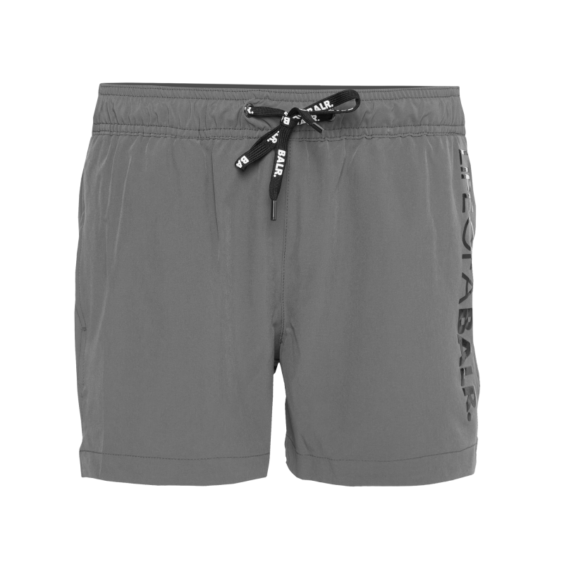 LIFEOFABALR. Swim Shorts Grey