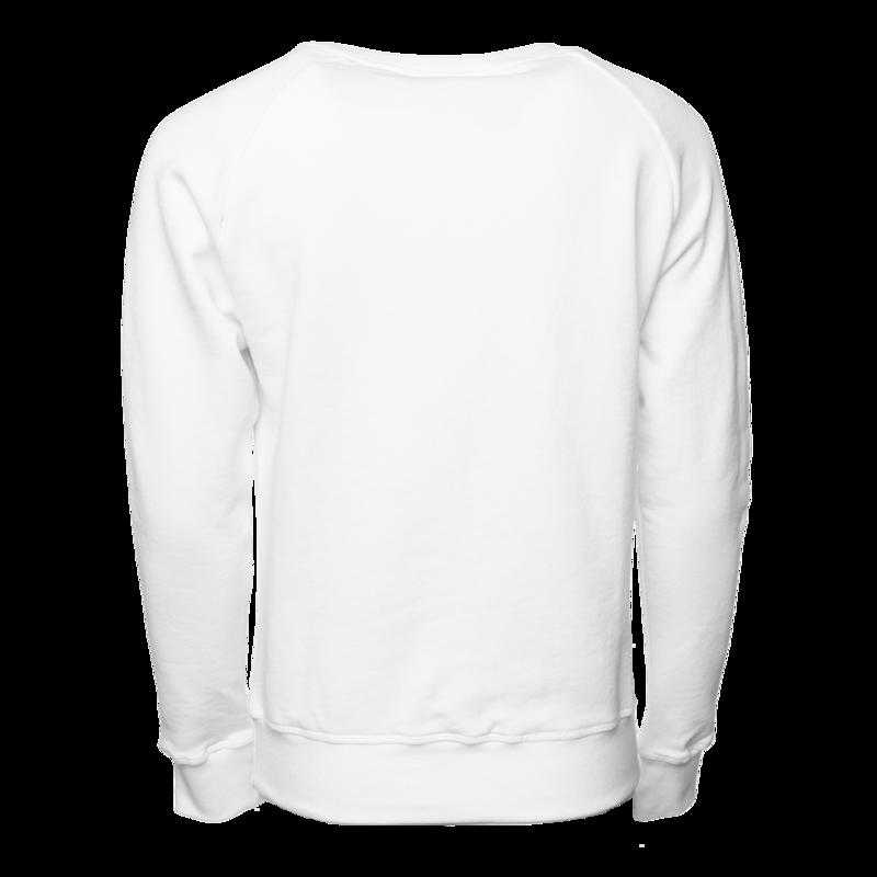 Brand Crew Neck Sweater Women