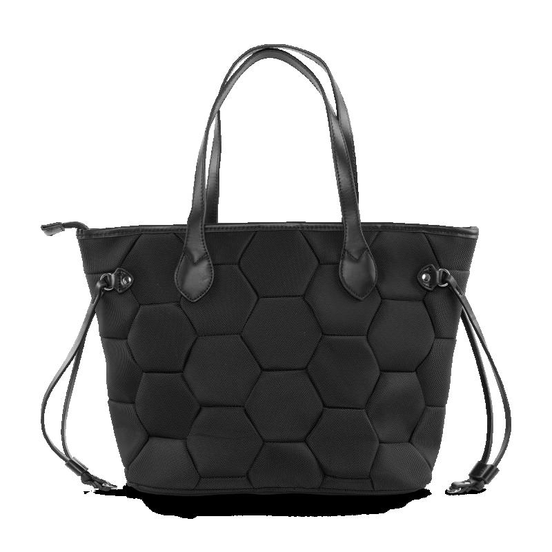 Nylon Tote Bag Front