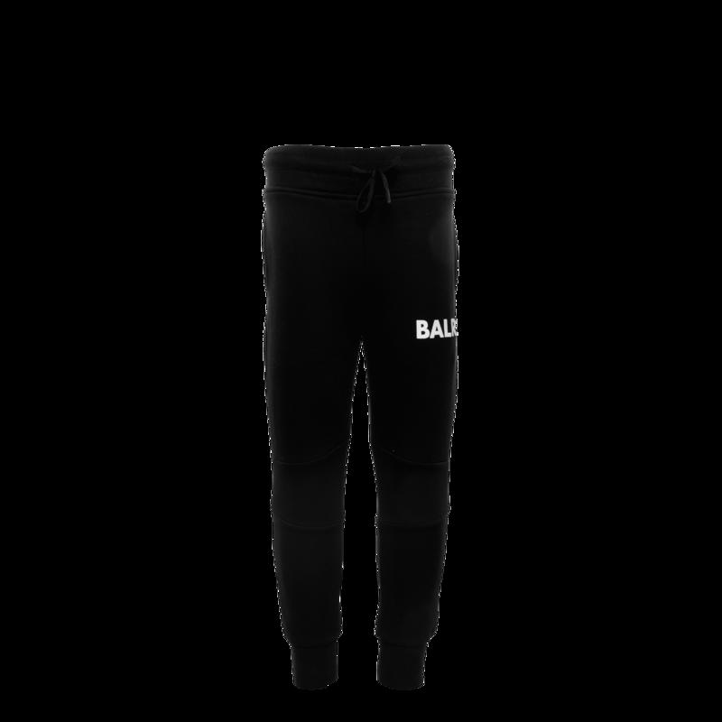 Q-Series sweatpants Kids Black