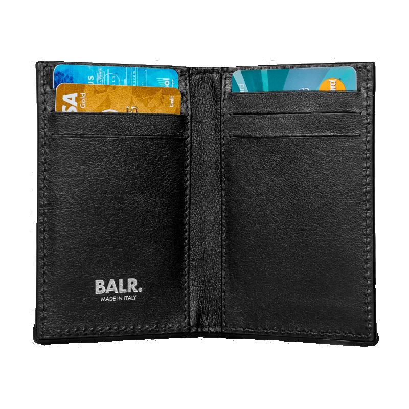 Leather Cardholder Details