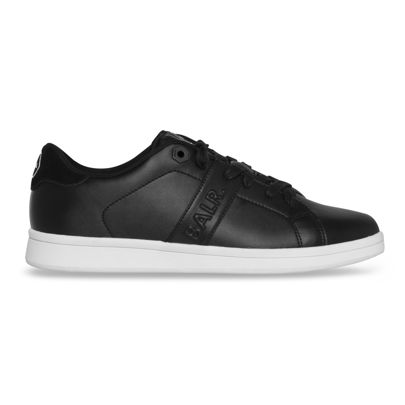 Leather Freeplay LUX Sneakers Black