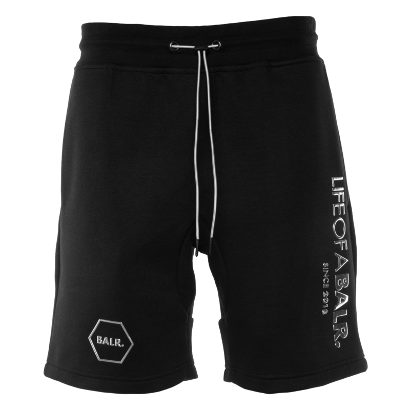 CC  Sweat Shorts Black