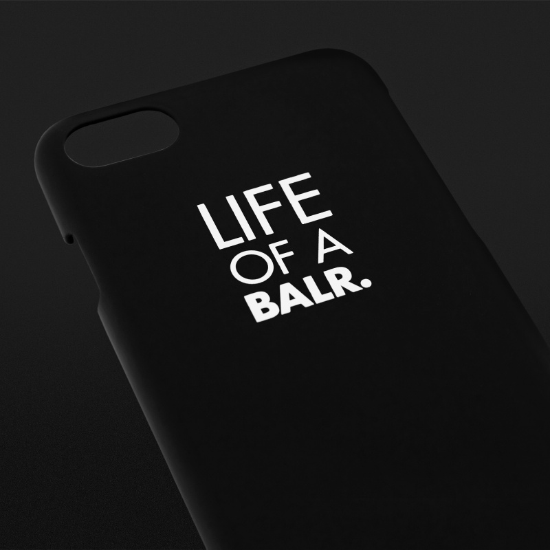 iPhone 7 Life Of A BALR. Case Detail