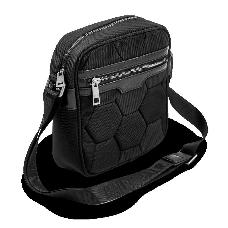 Nylon Prospect Bag Side