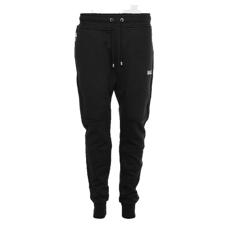 Q-Series Classic Sweatpants Black