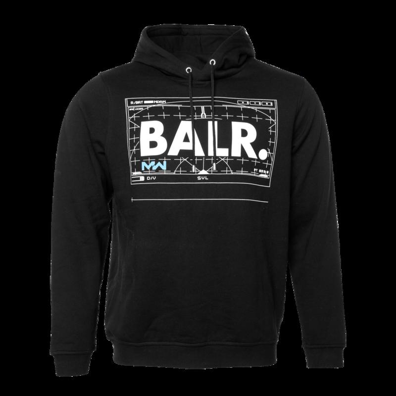 BALR. x Call of Duty Hoodie