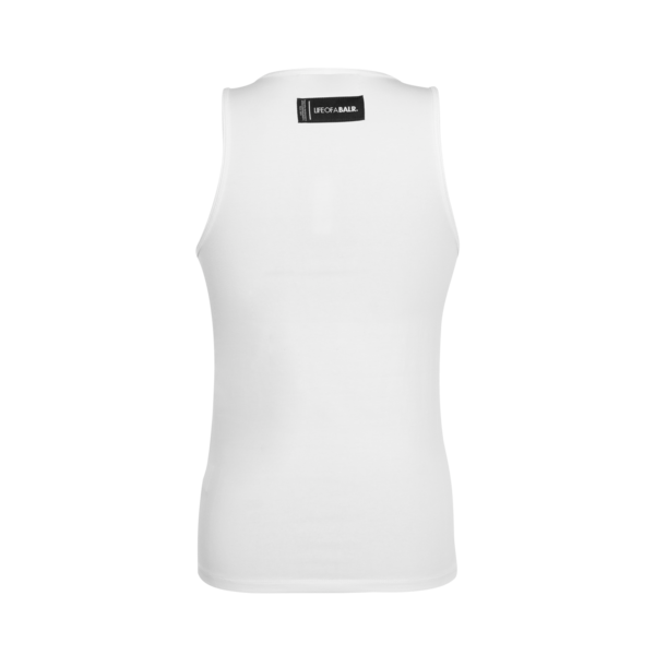 BALR. original race top s/less wmn Back