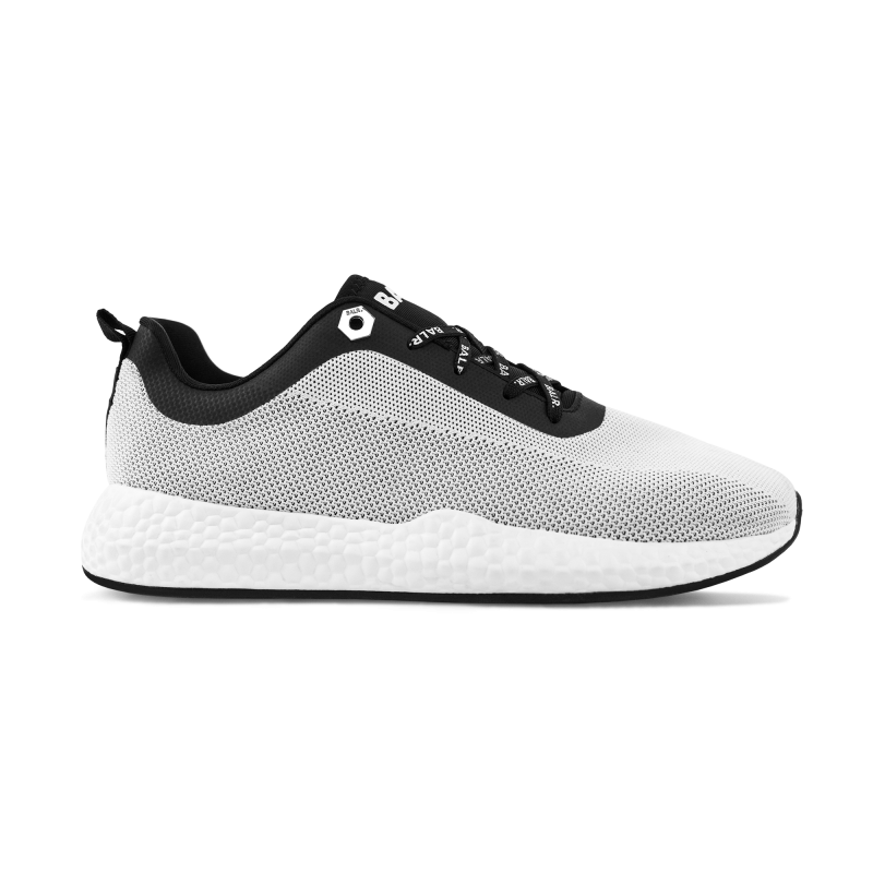 Ultra Clean Sneakers White