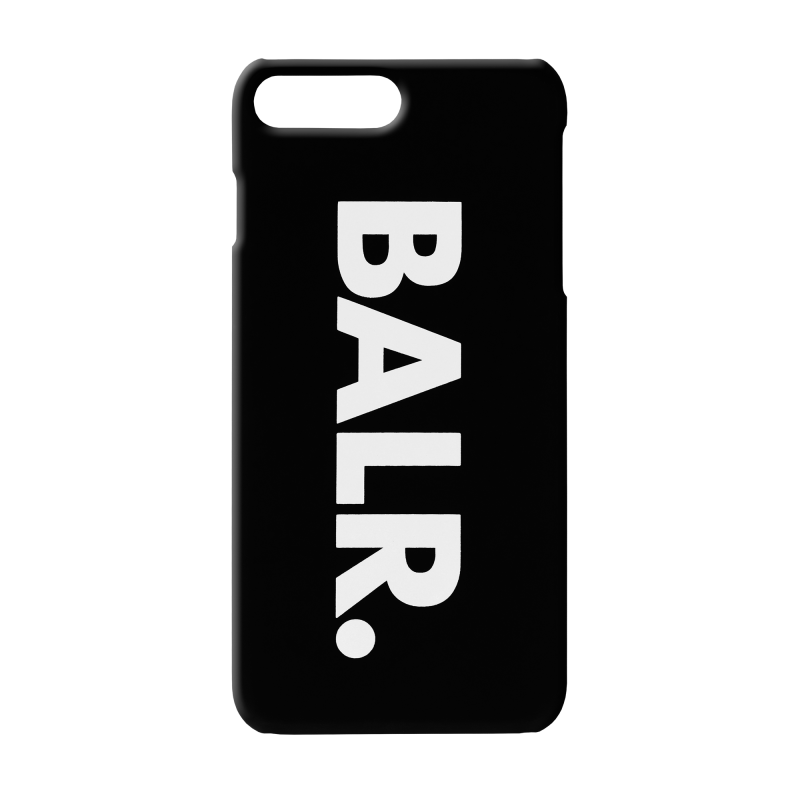 BALR. Classic Brand iPhone 8+