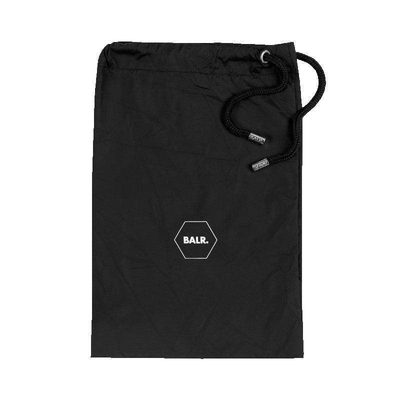 Tailored Mid-Length Swim Shorts Dust Bag