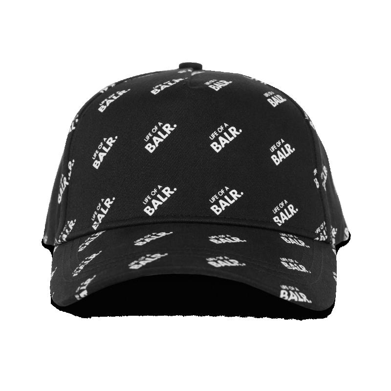 Classic LOAB Cap Black