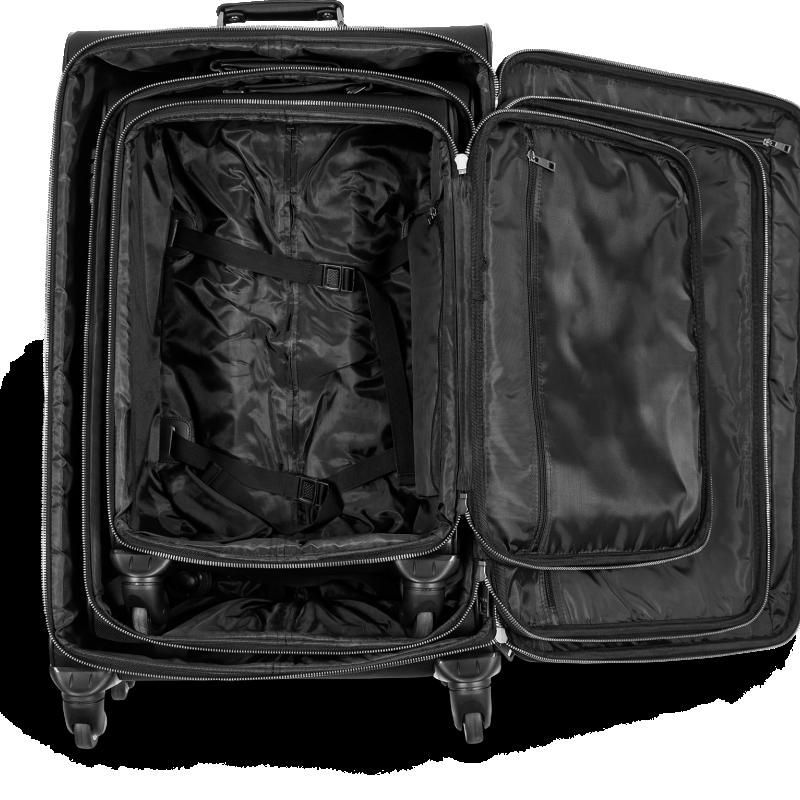 Ultimate Travel Set XL Inside