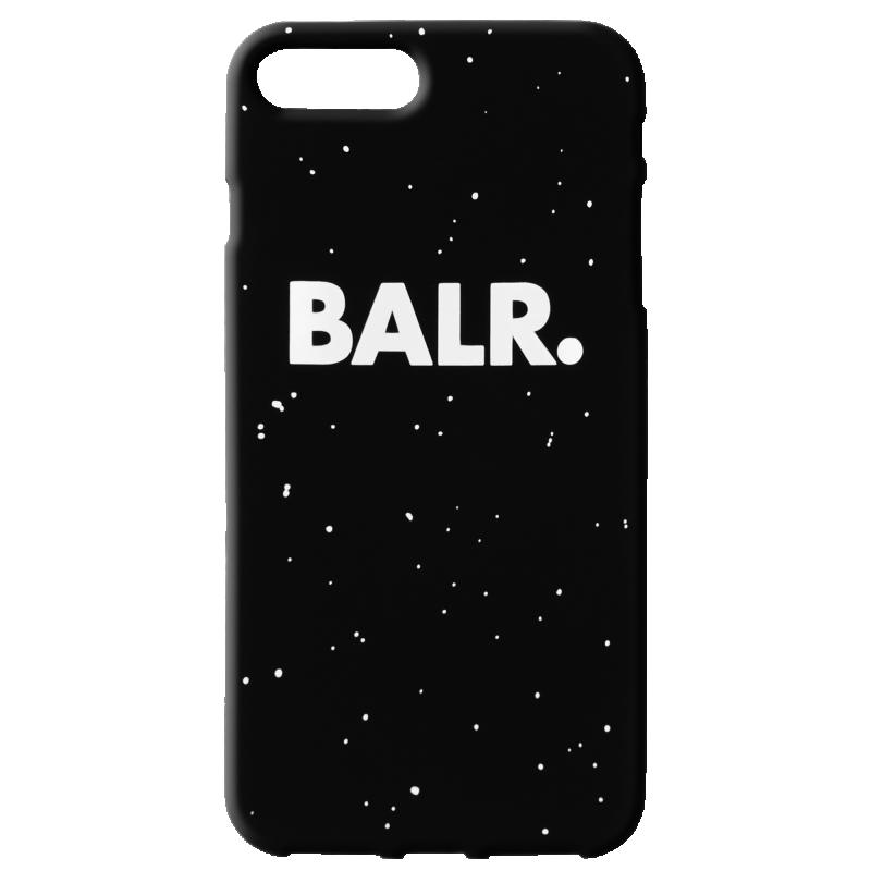 Splatter Silicone iPhone 7+ Case