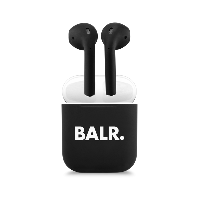 Voorkant BALR. x Apple AirPods
