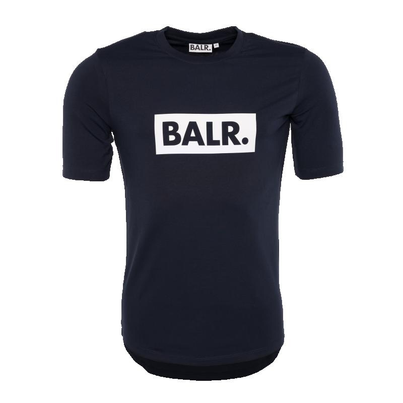 Club Shirt Navy Blue