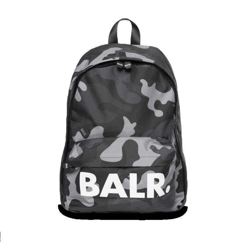U-Series Classic Backpack Camo