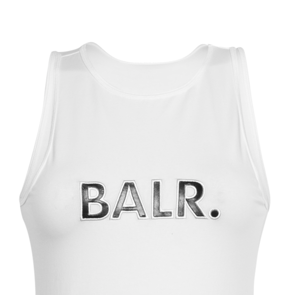 BALR. original race top s/less wmn Detail1