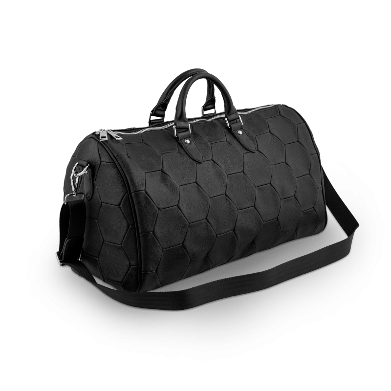 Weekender Black XL Side