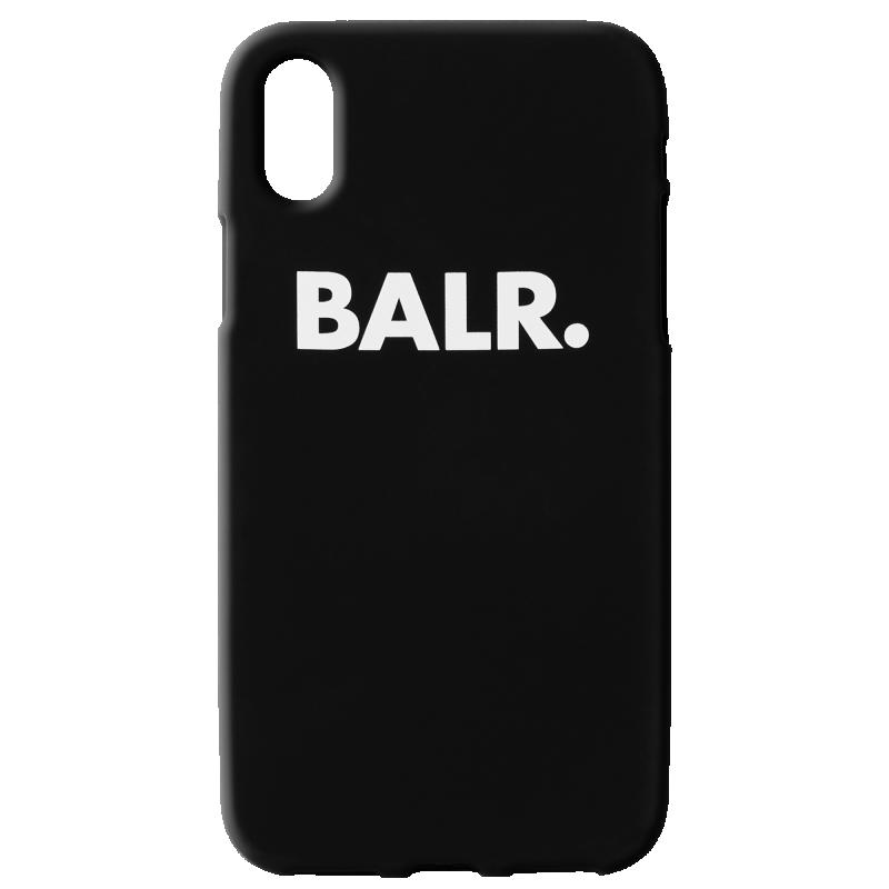 BALR. Silicone iPhone X Case