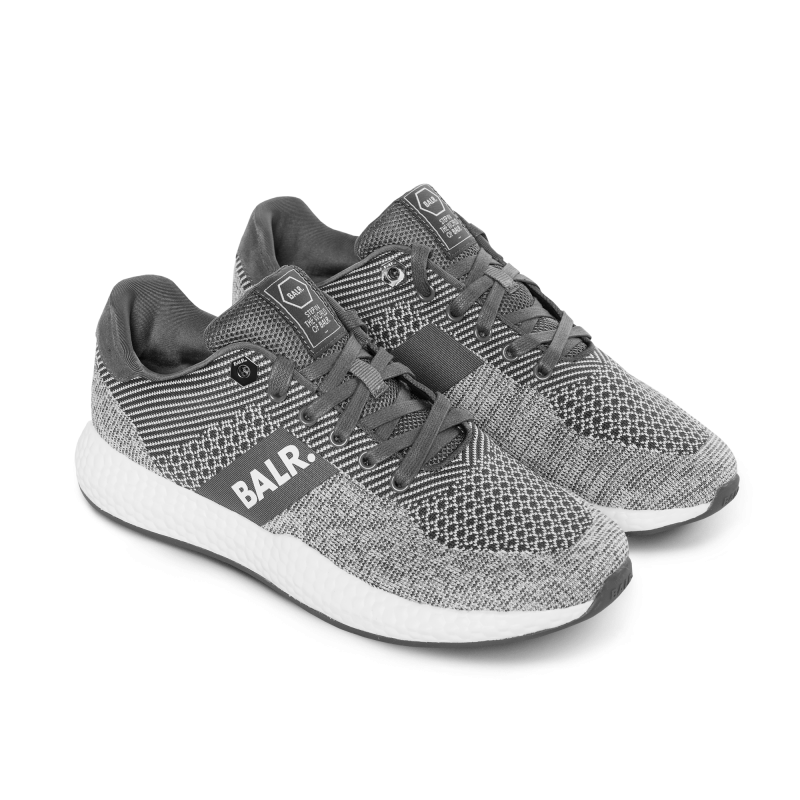 BALR. x BMI Fast Break Sneakers