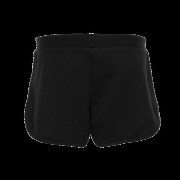 Brand Shorts Women Back