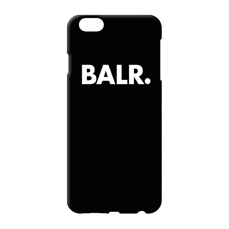 Black iPhone 6 Signature Case