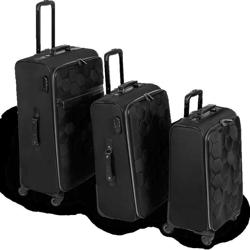 Ultimate Travel Set XL Back