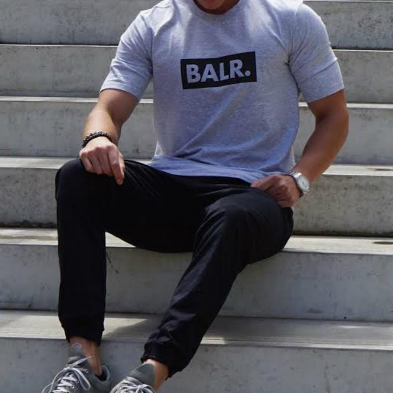 Grey Club Shirt Lifestyle