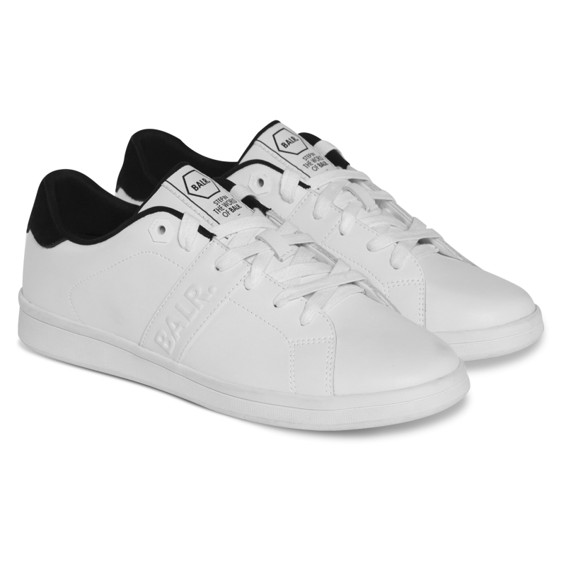 Leather Freeplay LUX Sneakers White