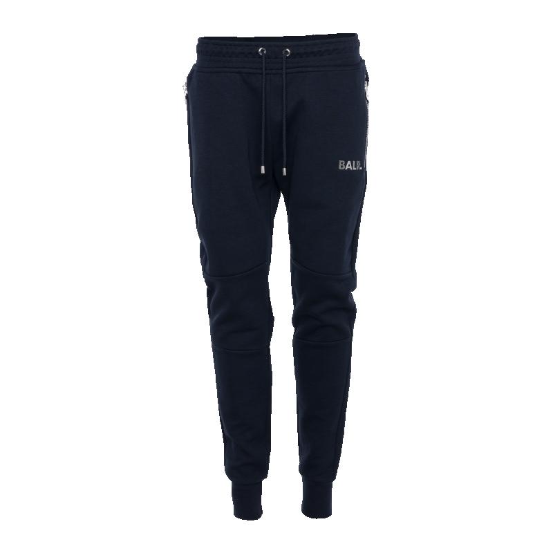 BALR. Q-series Classic Sweatpants Navy Front