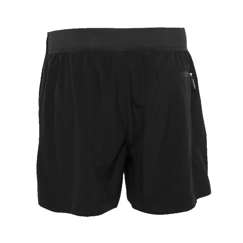 LIFEOFABALR. Swim Shorts Black Back